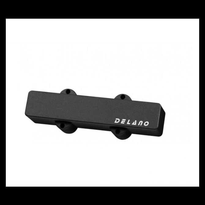Delano JC5 HE/D 5 String Jazz LN Size Stacked Coil Long Neck Pickup