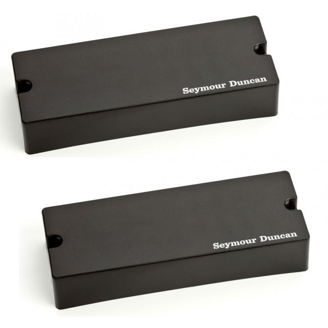 Seymour Duncan ASB0-5s 5 String M4(EMG 40) Size Blackouts Dual Coil Set