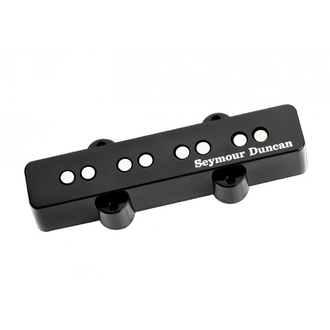 Seymour Duncan STK-J1n 4 String Jazz S Size Classic Stacked Coil Neck Pickup