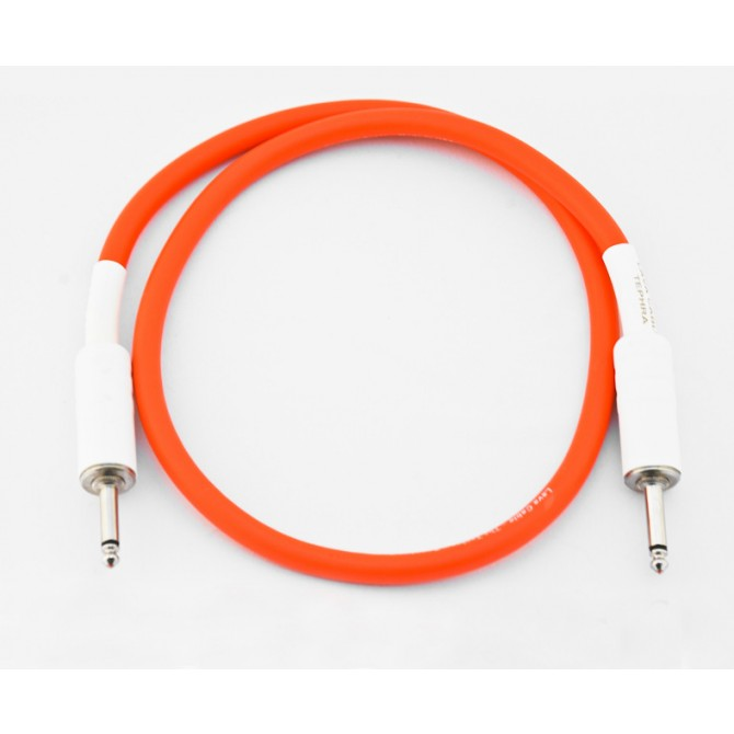 Lava Cable Tephra Speaker Cable - 3 ft Speakon to Speakon