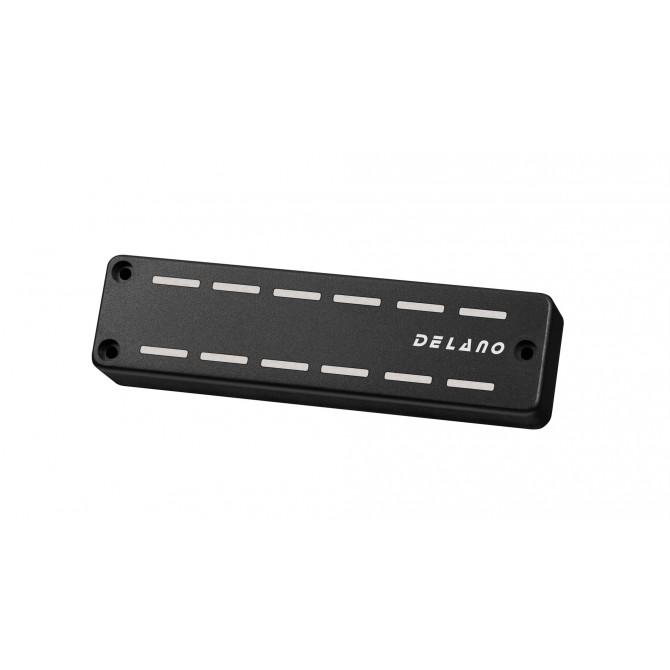 Delano SBC 6 TF Times Square 6 String P4 Size Dual Coil Pickup Set