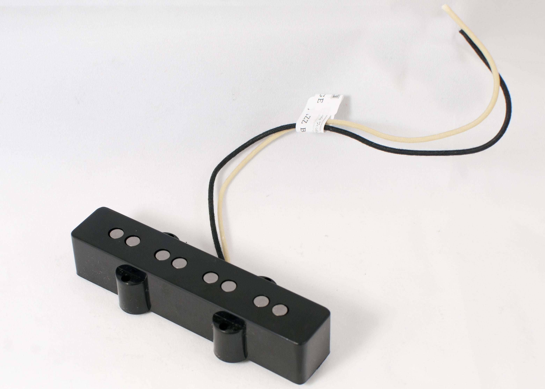 lindy fralin 4 string j pickup bridge only best bass gear. Black Bedroom Furniture Sets. Home Design Ideas