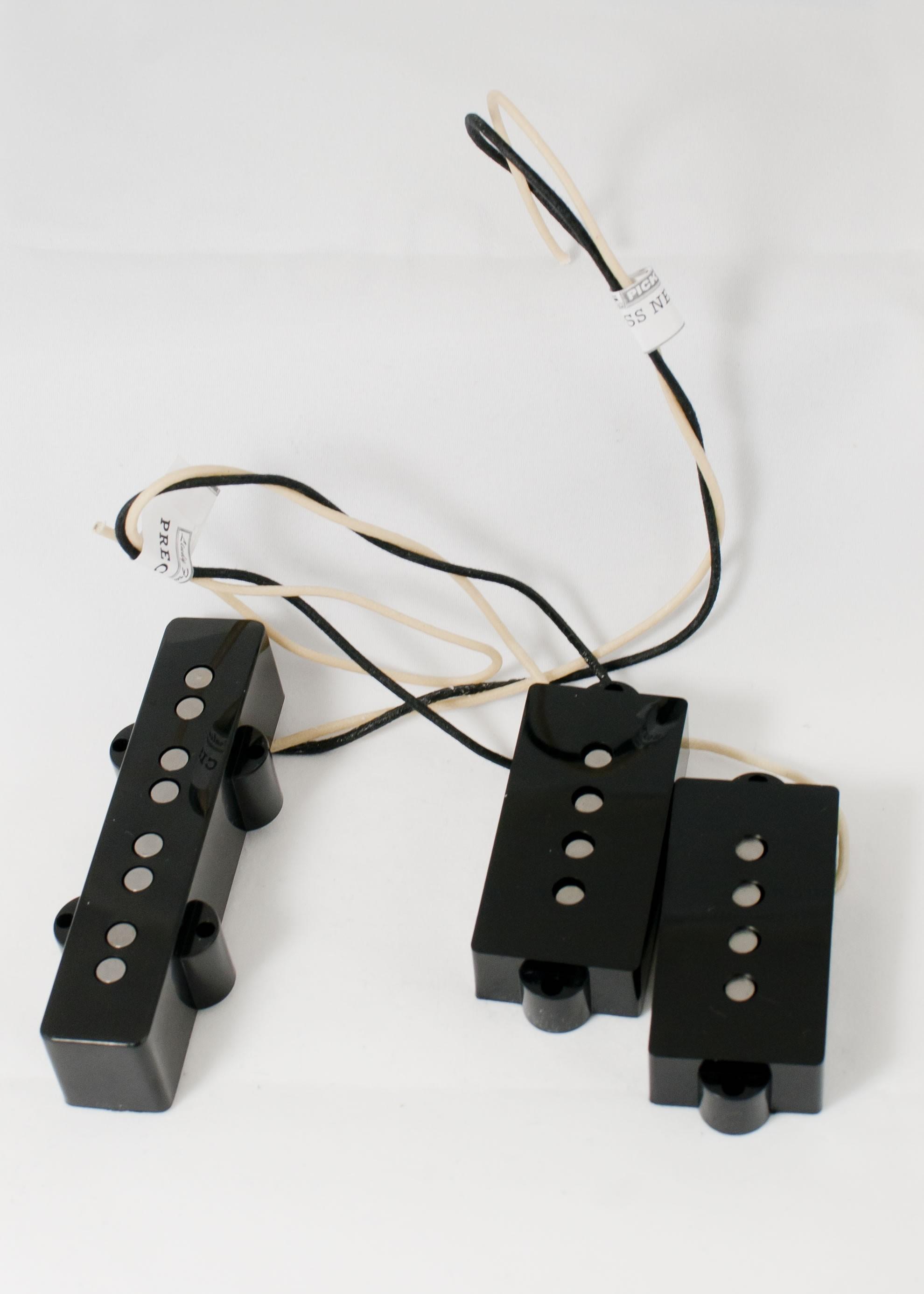 Lindy Fralin 4 String PJ Pickup Set Best Bass Gear – Lindy Fralin Wiring Diagram