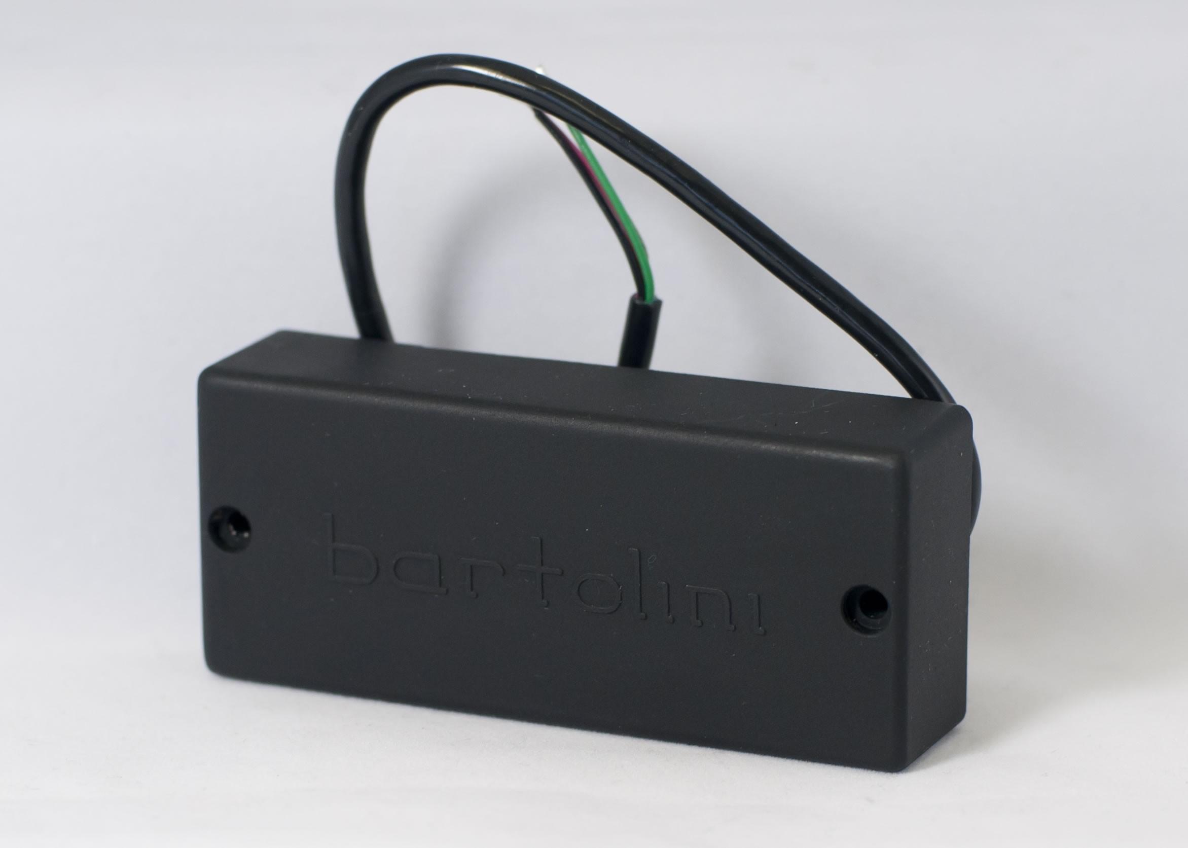 Bartolini M34C-T, 4 String Dual Coil Bridge Humbucker Pickup - Best on emg wiring diagrams 2 volume 3-way, emg strat wiring diagrams, emg wiring diagram 5 way to, emg wiring harness diagram, emg solderless 3-way switch, emg wiring guide, emg wiring kit, emg active bass pickup diagram, emg sa single coil pickups, emg p bass wiring diagram,