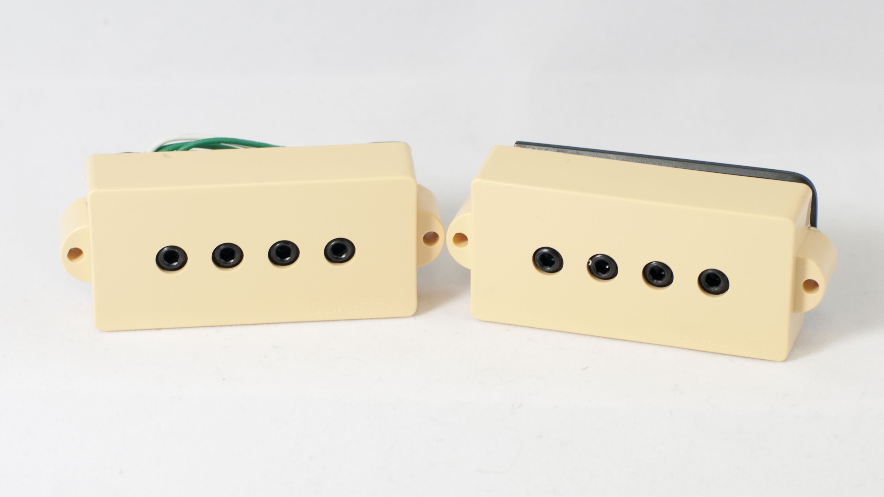 BBG 398 dimarzio pickups model p dp122cr creme best bass gear dimarzio dp122 wiring diagram at bakdesigns.co