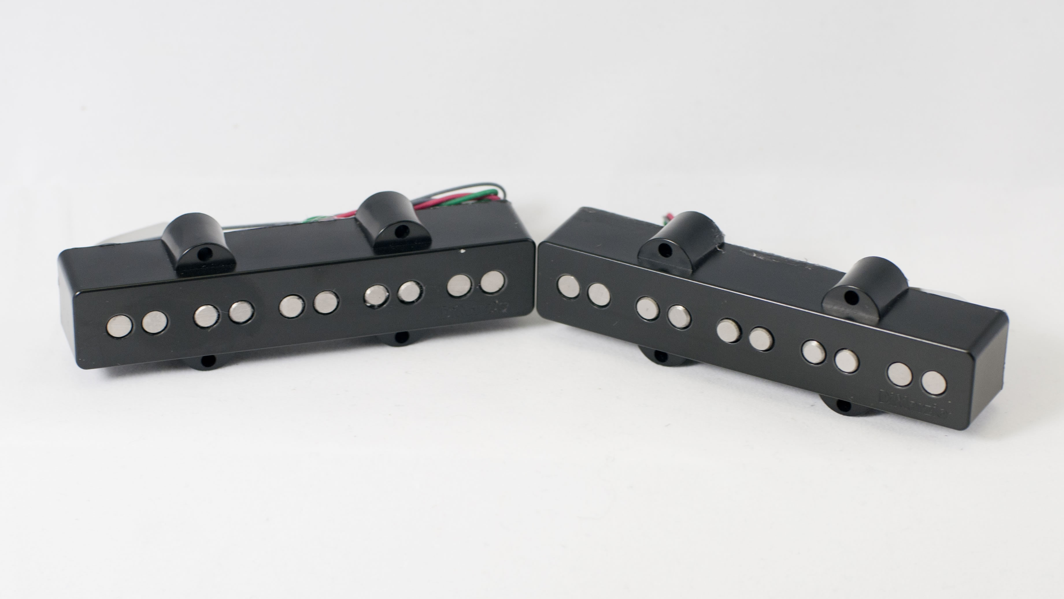 BBG 409 dimarzio pickups ultra jazz 5 set dp549 bk best bass gear dimarzio ultra jazz wiring diagrams at fashall.co