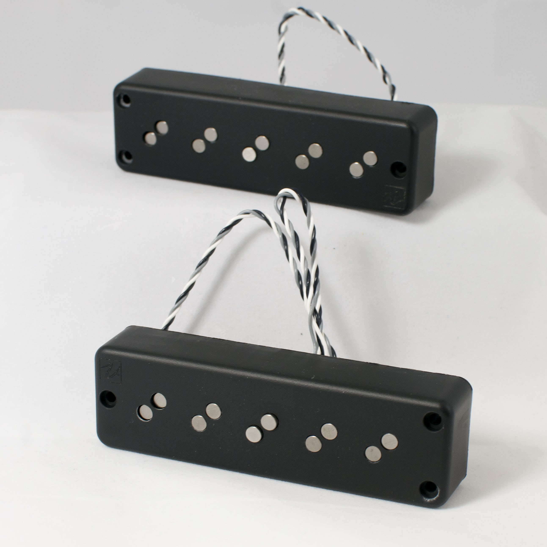Nordstrand Pickups Big Split 5 Set Best Bass Gear – Lindy Fralin Pickups Wiring-diagram