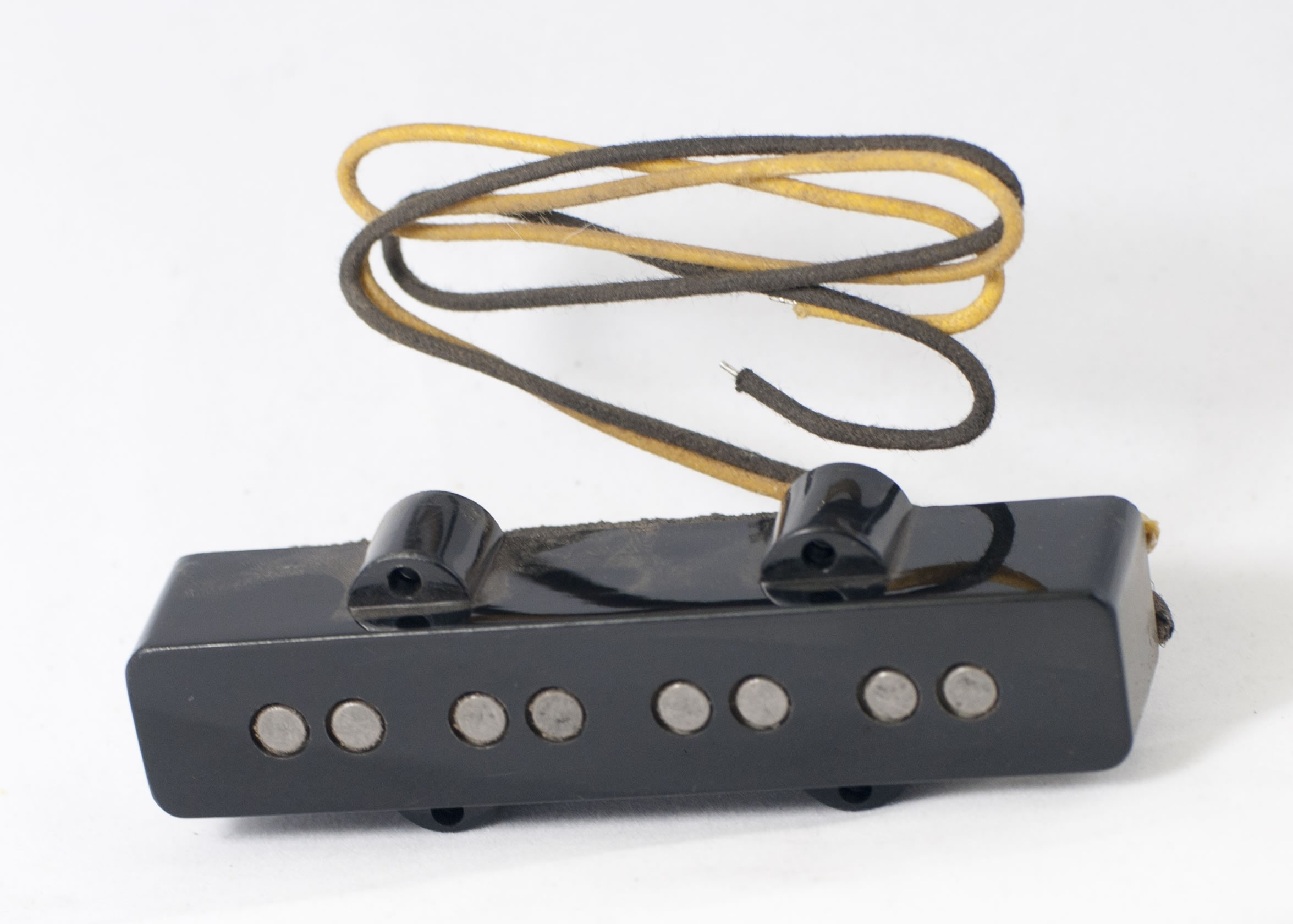 seymour duncan antiquity 2 60 39 s jive 4 string jazz bass pickup neck only best bass gear. Black Bedroom Furniture Sets. Home Design Ideas