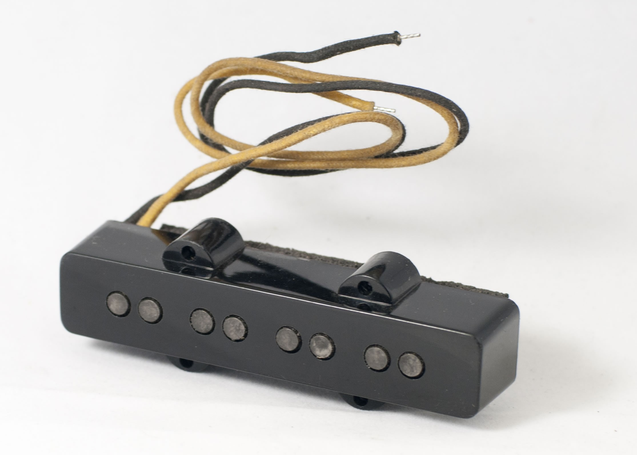 seymour duncan antiquity 1 4 string jazz bass pickup neck only best bass gear. Black Bedroom Furniture Sets. Home Design Ideas