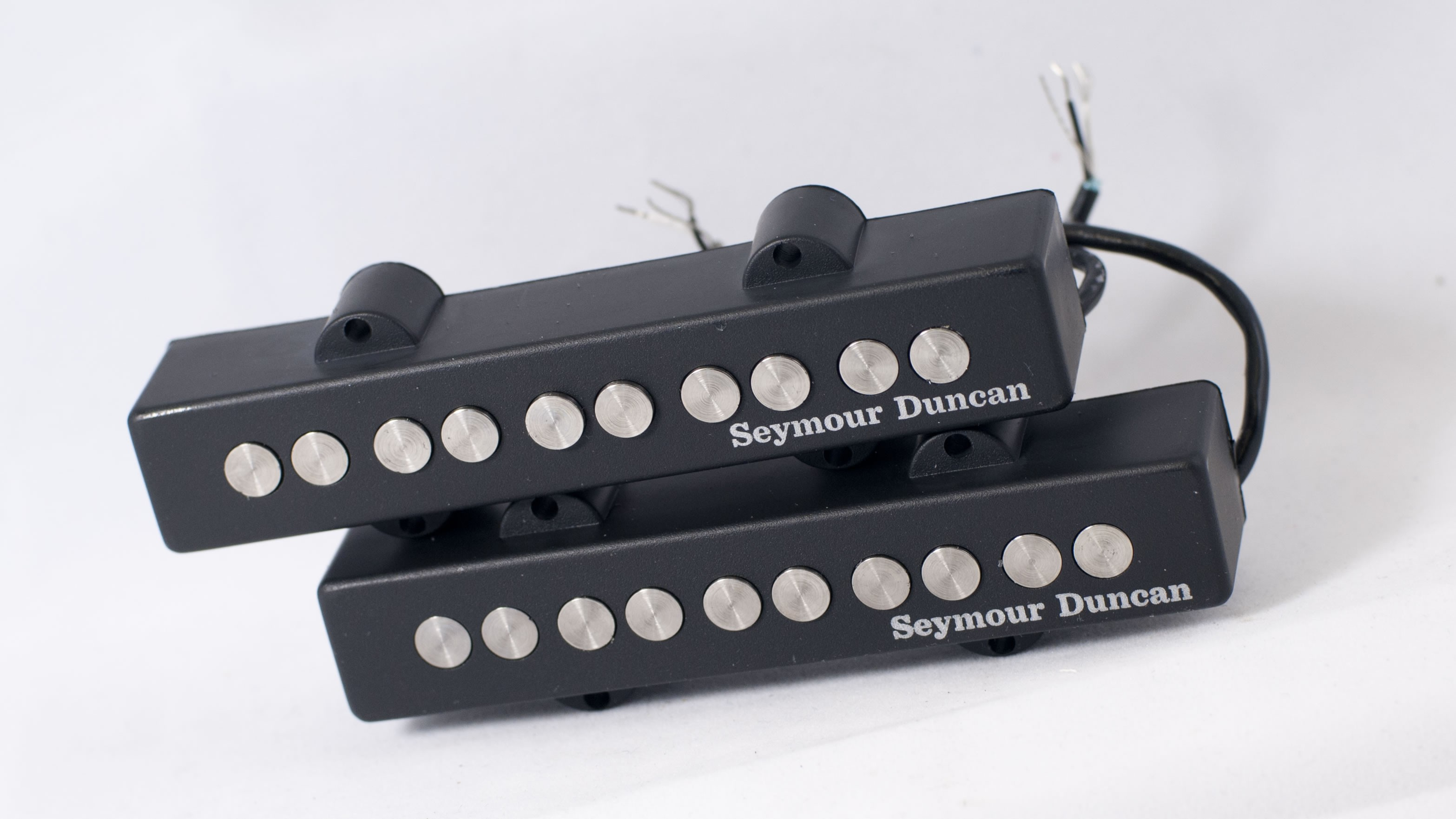 Seymour Duncan Sj5 Single Coil Pickups