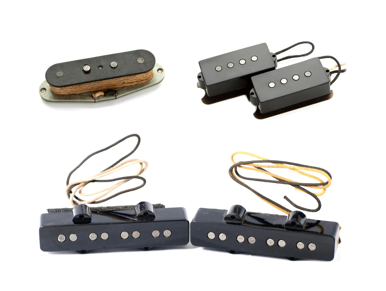 seymour duncan antiquity ii single coil pickups best bass gear. Black Bedroom Furniture Sets. Home Design Ideas