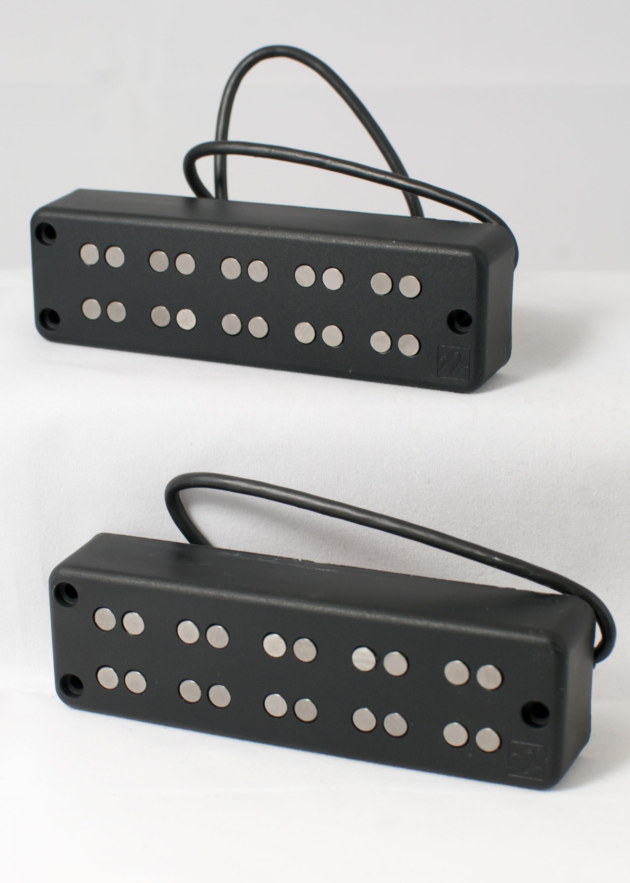 Nordstrand Series Wind Dual Coils - Best Bass Gear