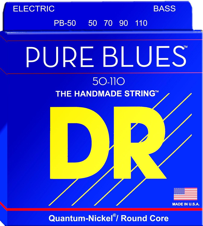 dr pure blues pb 50 4 string 50 70 90 110 best bass gear. Black Bedroom Furniture Sets. Home Design Ideas