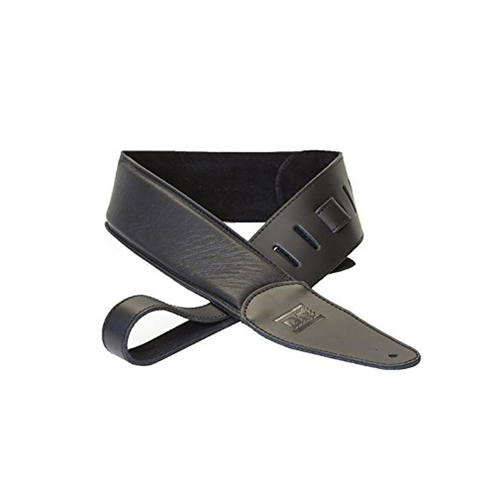 Dr Strings Dr 500 Bk Strap Black Best Bass Gear
