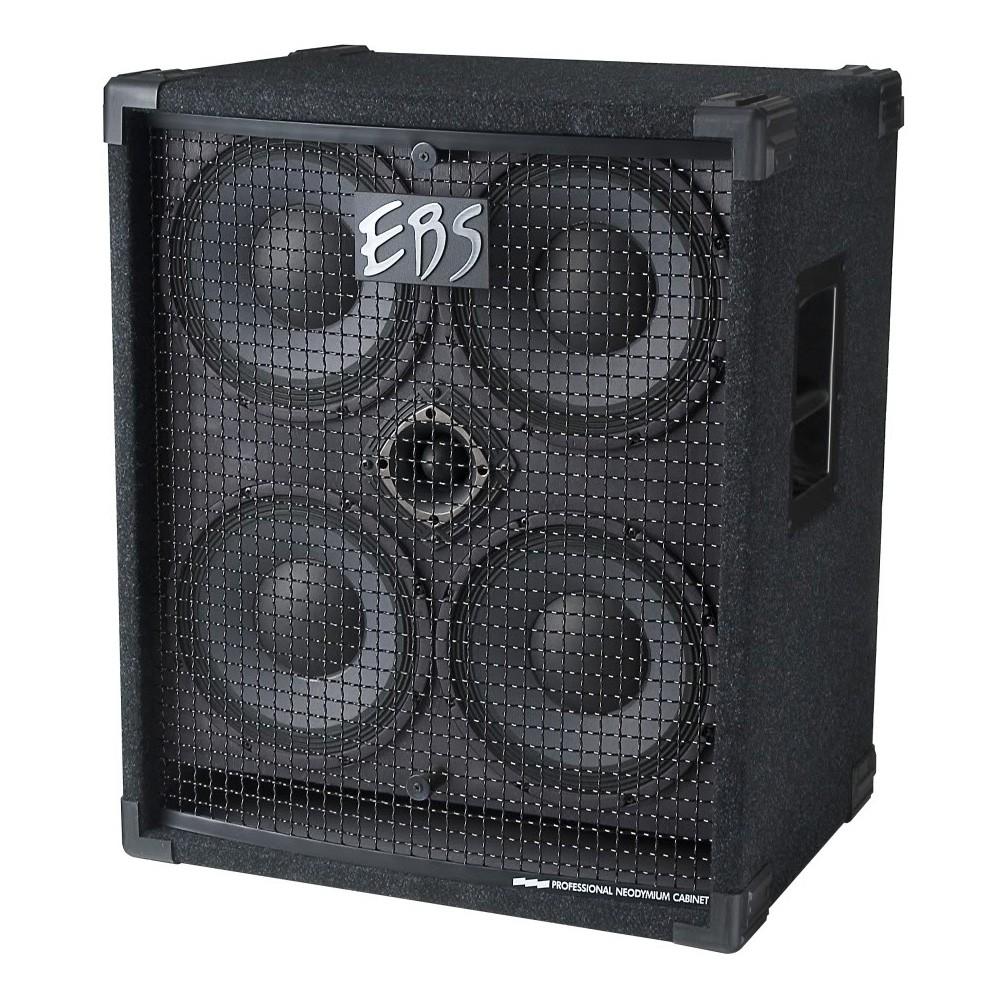 """EBS NeoLine 410-4 x 10 + 2"""" - Best Bass Gear"""