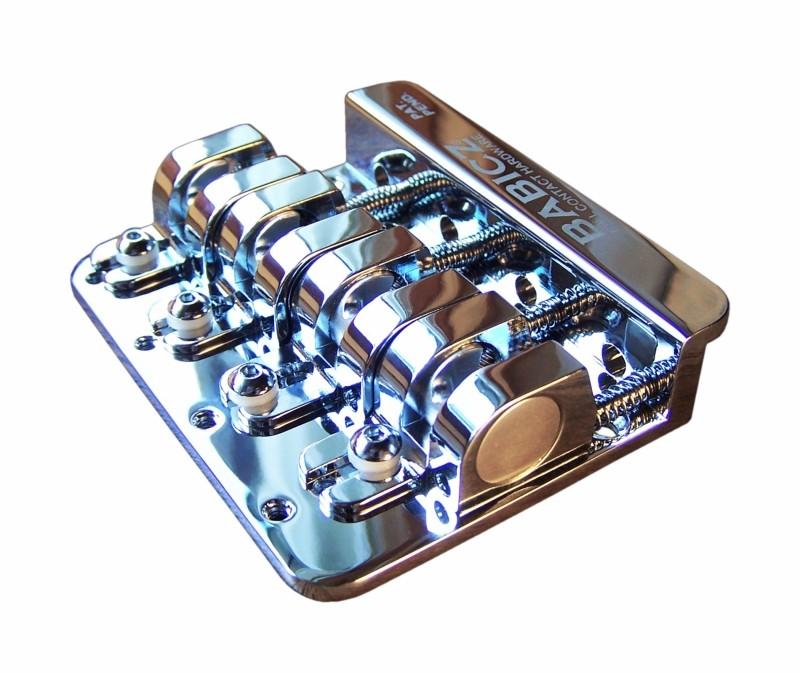 babicz full contact hardware fch 4 bridge best bass gear. Black Bedroom Furniture Sets. Home Design Ideas