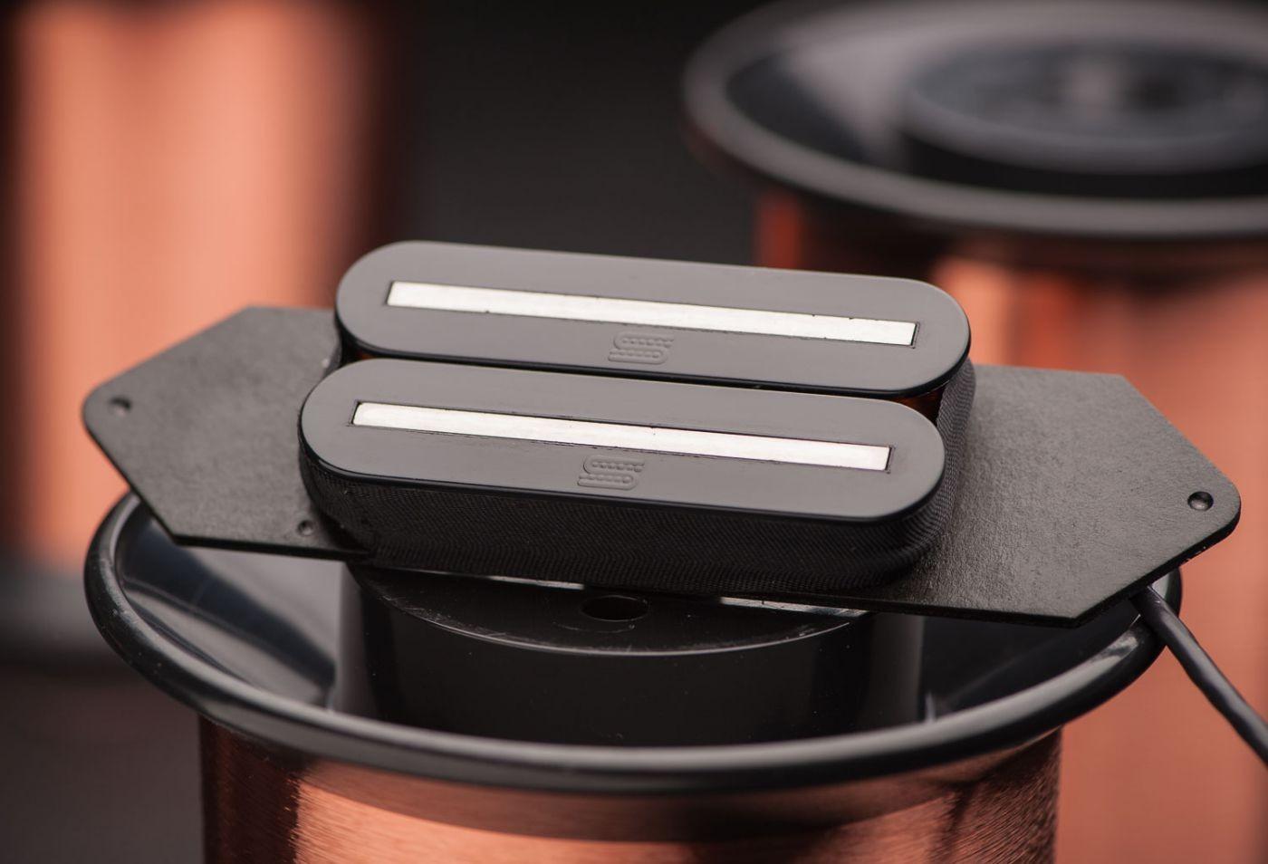 Seymour Duncan Srb Rickenbacker Pickups Best Bass Gear 5 Control Wiring Diagram
