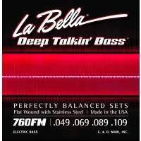 Labella Deep Talkin' Bass