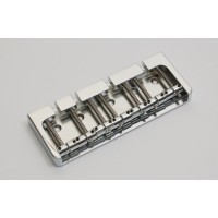 Hipshot 7 String B Style Piezo Bass Bridge
