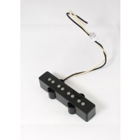Lindy Fralin 4JN 4 String Jazz S Size Single Coil Neck Pickup