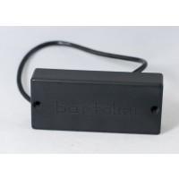 Bartolini 'Original Bass' Soapbar Dual-Coil Humcancelling