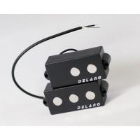 Delano PMVC FE/M2 Series P Bass