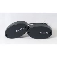 Delano Xtender D/HE Split Coil Soapbar
