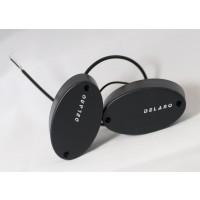 Delano Xtender D/HE-M2 Split Coil Soapbar
