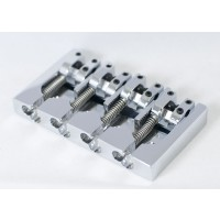 Hipshot 4 String A Style Fendermount 1 Bass Bridge