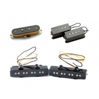 Seymour Duncan Antiquity II Pickups