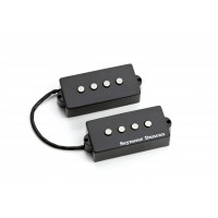 Seymour Duncan APB-2 4 String Precision Size Lightnin' Rods Split Coil Pickup