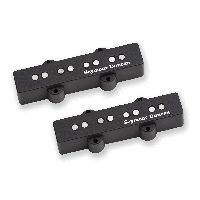 Seymour Duncan Apollo Split-Coil Jazz Bass Pickups