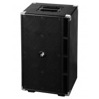 "Phil Jones Bass Piranha Series Compact 8 Cabinet - 8 x 5"" /800 Watts"