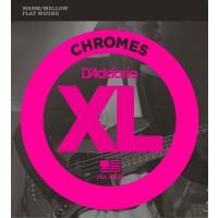 Daddario Chromes