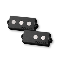 Delano PMVC AL/M2 Series P Bass