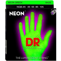 DR Hi-Def Neon Green