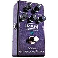 Dunlop - Bass Envelope Filter M82