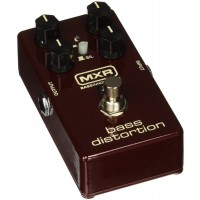 MXR M85 Bass Distortion