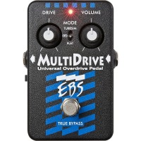 EBS Multi Drive - Black Label
