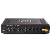 EBS REIDMAR 750 Bass Amp