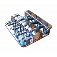 Babicz Full Contact Hardware - FCH-4 bridge