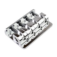 Babicz 4-String Z Series Bass Bridge