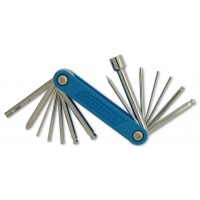 CruzTools GrooveTech - Guitar/Bass 10-in-1 Multi-Tool