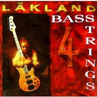 Lakland Custom Wound Bass Strings