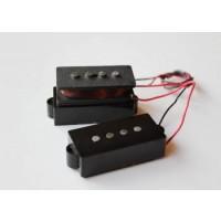 Lakland LH P4 4 String Precision Size Split Coil Pickup