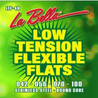 Labella Low Tension Flats