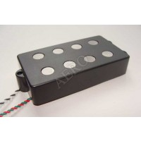 Aero MM4 PHC 4 String Parallel Wind MM Size Dual Coil Pickup