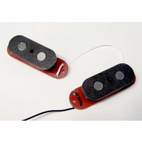 Aero Type 4A 4 String Mustang Size Humcancelling Pickup