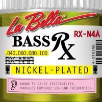 Labella RX Nickel