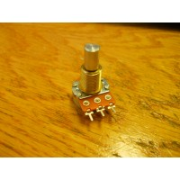 Seymour Duncan 100k EQ potentiometer with center detent